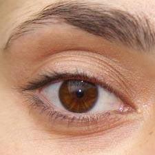 چشم - et øje