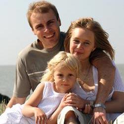 ครอบครัว - μια οικογένεια