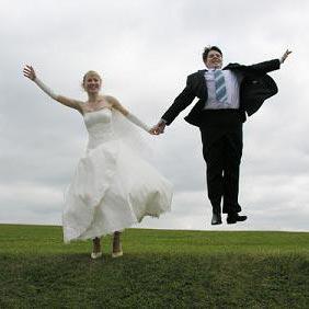 ሠርግ - งานแต่งงาน