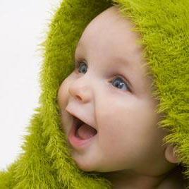csecsemő - малы
