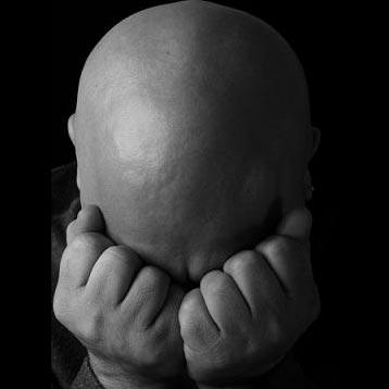 หดหู่ - καταθλιπτικός