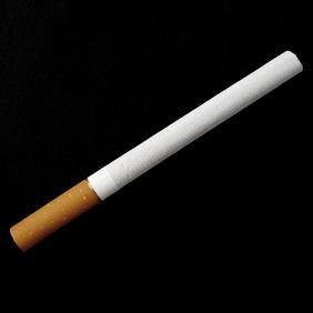 sebatang rokok - บุหรี่