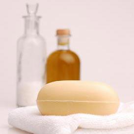 saippua - 肥皂