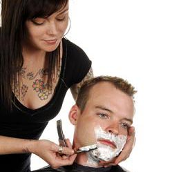 ajaa parta - 刮