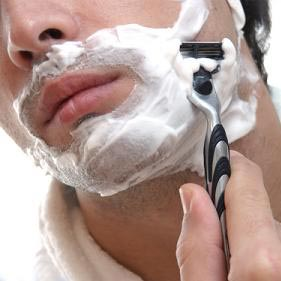 ajaa parta - 自己修剪