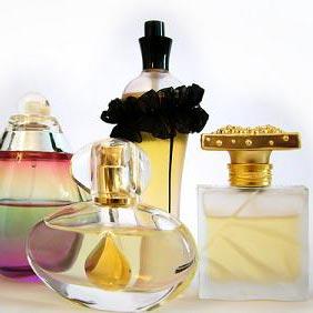 hajuvesi - 香水