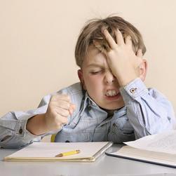 宿題 - домашна работа