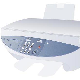 プリンタ - принтер