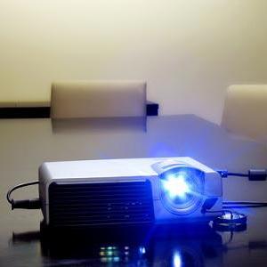 projekciilo - projektor