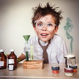 experiment - ένα πείραμα