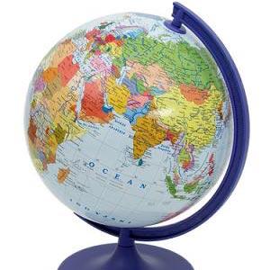 geoprafia - geografie