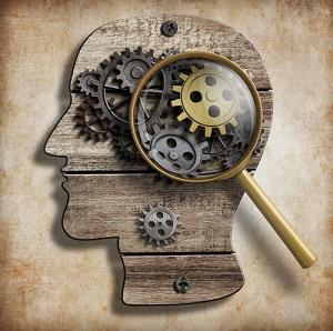 psihologija - psihologie