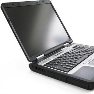 a computer - الحاسوب