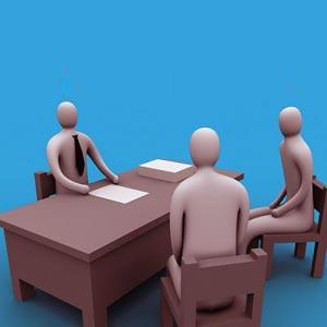 an appointment - تعيين