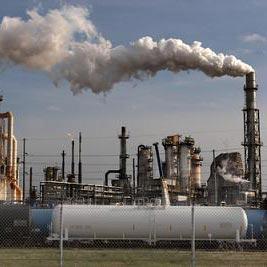 a factory - المصنع