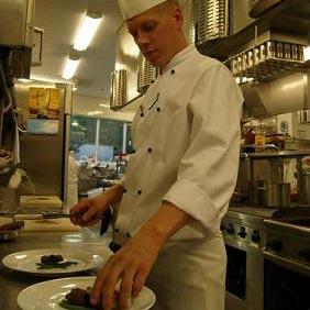 готвач - சமையல்காரர்