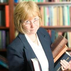 библиотекар - நூலகர்