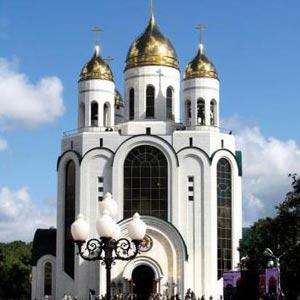una chiesa - templom