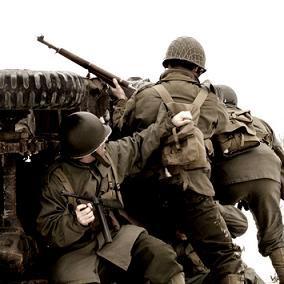 戰爭 - háború