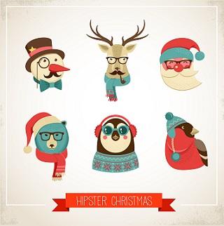 聖誕 - karácsony