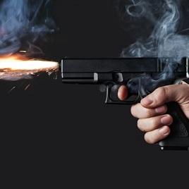 un colpo di fucile - puskalövés