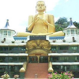 un tempio - templom