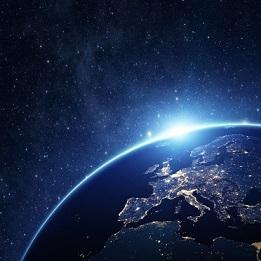 空間 - világűr