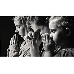προσεύχομαι - pregare