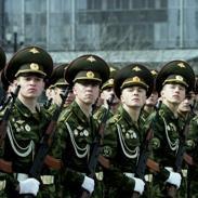 un esercito - hadsereg