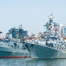 海軍 - haditengerészet