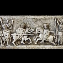 il Medio Evo - középkor