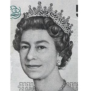 μια βασίλισσα - una regina