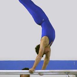 உடல் வித்தை - гімнастыка
