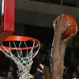 basketbal - баскетбол
