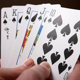 kaarten - карти