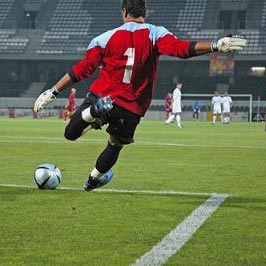 ποδόσφαιρο - futbol