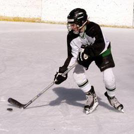 하키 - ishockey