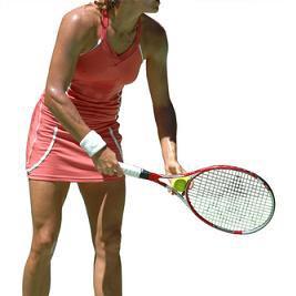 टेनिस - ténis