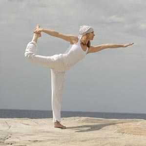 ισορροπία - denge