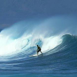சர்ஃபிங் - сърфинг