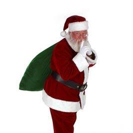 Дід Мороз - Weihnachtsmann