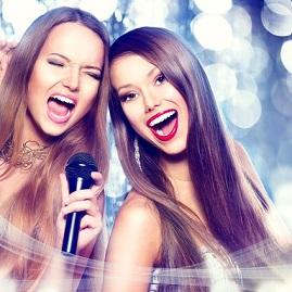 τραγουδώ - chanter