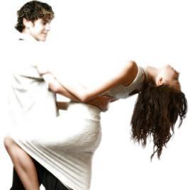 танцювати - tanzen