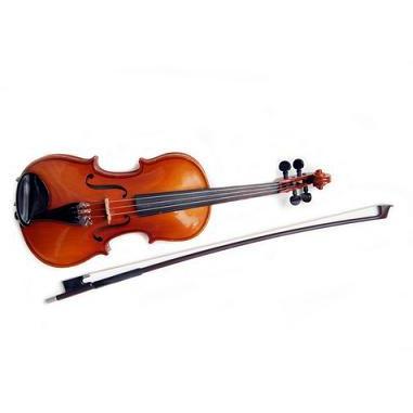 sebuah biola - en fiolin
