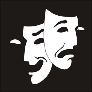 ένα θέατρο - le théâtre