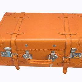 валіза - ein Koffer