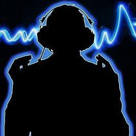 ένας ήχος - en lyd