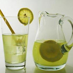 limonata - limonado