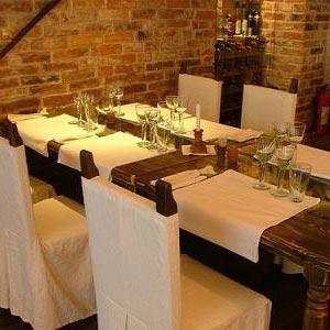 restoran - restaurant