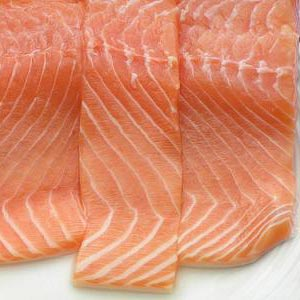 som balığı - salmo